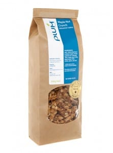 Maple Nut Crunch 500g