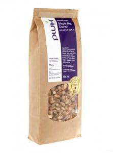 Maple Nut Crunch Gluten Free